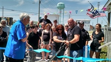 The Dirty South Ribbon Cutting